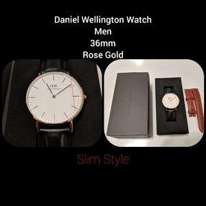 Daniel Wellington Watch Bundle